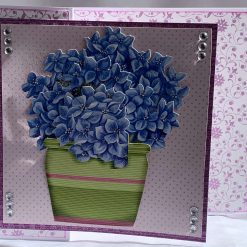 Birthday Handmade Card for men DIY theme
