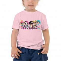 Kids Custom T-shirt tshirt