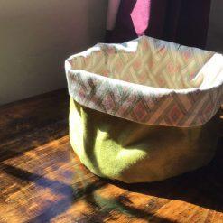 Material basket