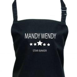Personalised Apron, cooking, Black Apron, Aprons BBQ, Grill, Cooking Women, Restaurant, Kitchen, pocket black, Chef apron, head chef, master chef (Copy)