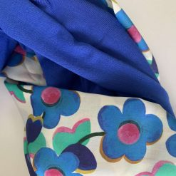 Liberty tana lawn and bamboo jersey infinity scarf 4