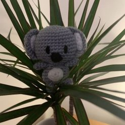 Handmade Crochet Koala