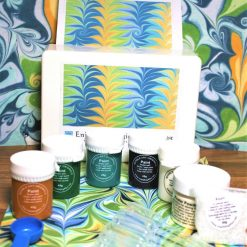 Marbling 4 Fun Country Kit