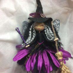 Witch Flower  fairy