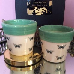 2x 150g Scented Candles - Choose your own Fragrance