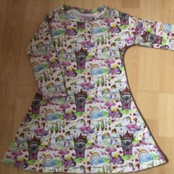 Tshirt Dresses - made to order from £15