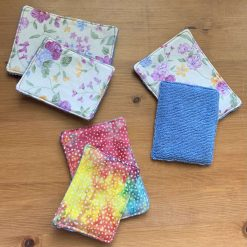 Unsponge - Dish pads, set of two