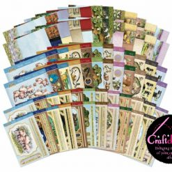 Hunkydory - Meadow Farm - Deco-Large Collection