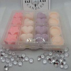 £15 Sweet Wax Melt Box Deal