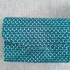 Mini NCW in Navy Blue Fabric
