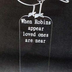 Robin Memorial Stake