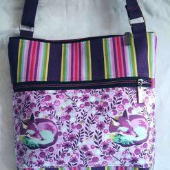 Large Koda Crossbody Handbag