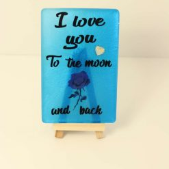 Handmade Unique Gift for Your Love