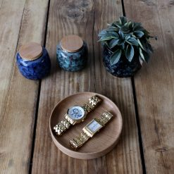 Solid Oak Multi Purpose Wooden Dish