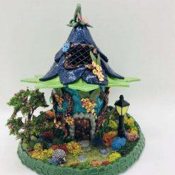Fairy Tealight House