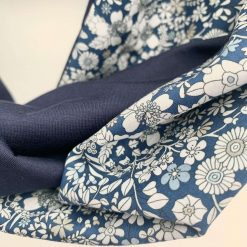 Liberty tana lawn and bamboo jersey infinity scarf 7