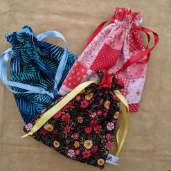 Reusable gift bag