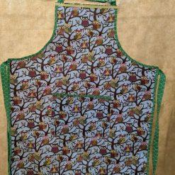 Adult size pvc apron