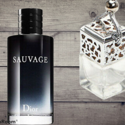 Sauvage(Christian Dior) inspired Hanging Car Air freshner scent diffuser
