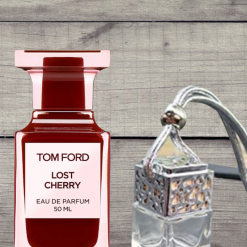 Lost Cherry(Tom Ford) inspired Hanging Car Air freshner scent diffuser (Copy)