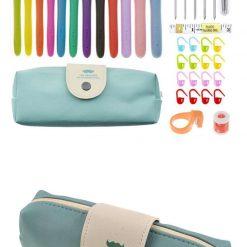 Crochet Essentials Kit