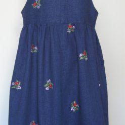 Skye Dress by SerendipityGDDs for Girls aged 8 1
