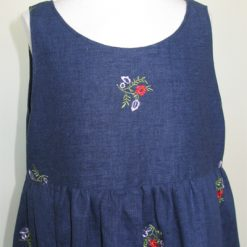 Skye Dress by SerendipityGDDs for Girls aged 8 2