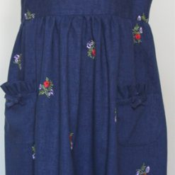 Skye Dress by SerendipityGDDs for Girls aged 8