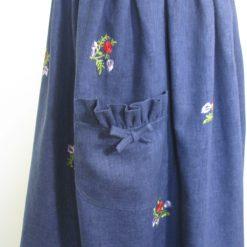 Skye Dress by SerendipityGDDs for Girls aged 8 3