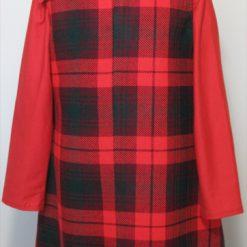 Tartan Dress by SerendipityGDDs for age 6 3