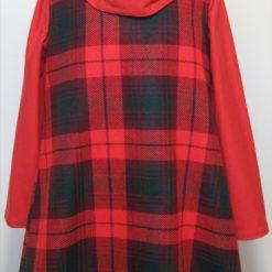 Tartan Dress by SerendipityGDDs for age 6 4