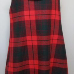 Tartan Dress by SerendipityGDDs for age 6