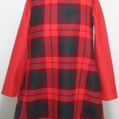 Tartan Dress by SerendipityGDDs for age 6 1