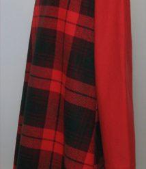 Tartan Dress by SerendipityGDDs for age 6 2