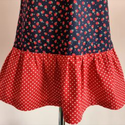 Darcy Dress by SerendipityGDDs for girls aged 2 3