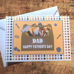 DIY DAD - father's Day Cards/ fathers Day Cards