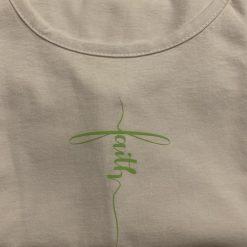 Faith Ladies Vest  Size M