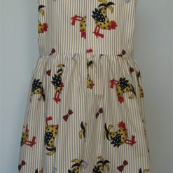 Happy Hens dress by SerendipityGDDs, for Age 7 1