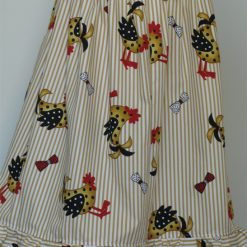Happy Hens dress by SerendipityGDDs, for Age 7 2