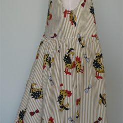 Happy Hens dress by SerendipityGDDs, for Age 7 4