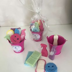 Mrs Hinch Cleaning Inspired Soy Mini Wax Melts