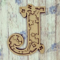 Gamers personalised hand painted Letter/Initial wall plaque