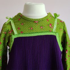 Imogen Dress & T-Shirt, by SerendipityGDDs for Age 2 4