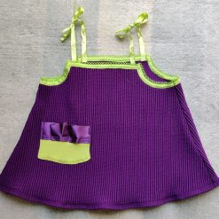 Imogen Dress & T-Shirt, by SerendipityGDDs for Age 2 5
