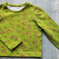 Imogen Dress & T-Shirt, by SerendipityGDDs for Age 2 6