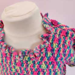 Jewel Sweater by SerendipityGDDs, for Girls aged 2 1