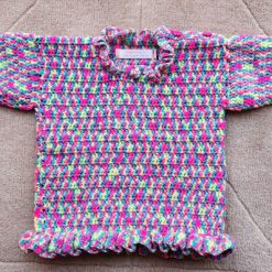 Jewel Sweater by SerendipityGDDs, for Girls aged 2 3