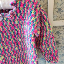 Jewel Sweater by SerendipityGDDs, for Girls aged 2 4