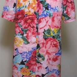 Monet Roses Dress by SerendipityGDDs, for Age 5 2