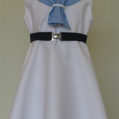 Sailor Dress & Jacket by SerendipityGDDs for Age 5 3